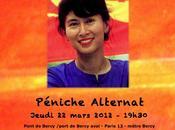 Concert soutien Aung jeudi mars Paris: réservez vite places faites don!