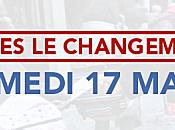 mars, faites changement partout france dans l'Aisne