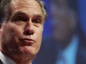 contradictions Mitt Romney