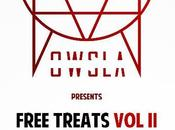 OWSLA Free Treats Vol.2