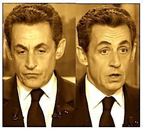 Sarkozy sur TF1 nous a fait peur.