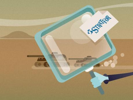 [Mondialisation - Désinformation] Espions des sables : les services occidentaux en Syrie fin 2011