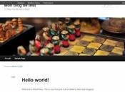 Ajouter barre partage social votre blog WordPress