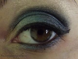 Make Up de Scène #14