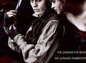 **Sweeney Todd, diabolique barbier Fleet Street