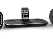 Concours Station d'accueil pour iPod/iPhone gagner