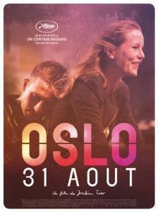 Festival de Cannes : retour sur le certain regard d' «Oslo 31 Août»  et rumeurs sur la sélection 2012