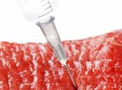 L'Europe maintient l'interdiction viande hormones