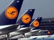 Lufthansa vient secours succursale Austrian Airlines