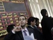 bourse Tripoli réouvre portes
