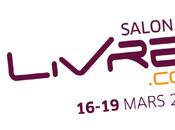 Première Vidéo Éditions Dédicaces participent Salon livre Paris, mars prochain (Stand Y39)