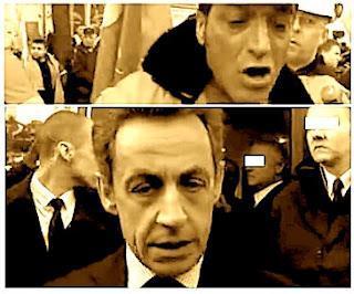 Sarkozy: le