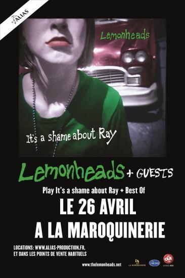 Sélection de concerts parisiens à venir