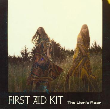 Album : First Aid Kit - The Lion's Roar (2012)