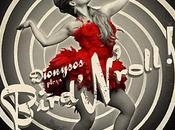 "Spider Girl Blues Dionysos l'album ""Bird'N'Roll"" Pourquoi craque!"