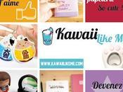 Devenez page facebook Kawaii Like