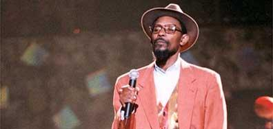 LKJ, Linton Kwesi Johnson
