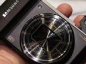 Samsung réfléchit appareil photo sous Android