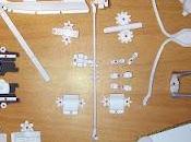 Yamaha papier, bras oscillant transmission secondaire