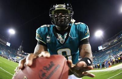 Les Miettes du Mardi: David Garrard, Jeff Saturday et plus...