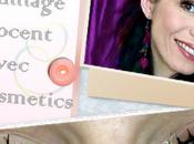 Tutoriel Maquillage innocence avec Cosmetics