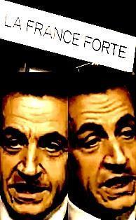 Quand Sarkozy a peur.