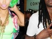 Nicki Minaj retrouve Chainz Beez Trap