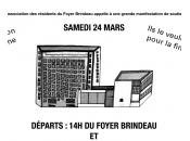 fermeture foyer Brindeau