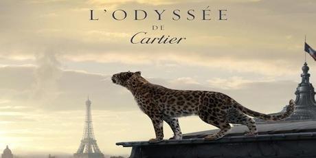 Odyssée: Quand Cartier vante sa Maison.