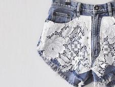 Inspirations Shorts more shorts