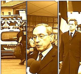 Toulouse: Sarkozy, de la com' à l'enquête