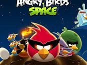Angry Birds Space enfin disponible
