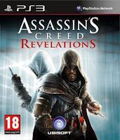 Mon jeu du moment: Assassin's Creed Revelations
