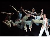 Béjart Ballet Lausanne Palais Congrès
