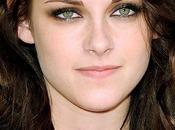 Today Kristen Stewart.