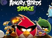 Angry Birds Space n'arrivera Windows Phone (MAJ)