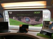Acer Microsoft partenaires d'iDTGV