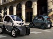 Jouez pour gagner voiture Renault Twizy version Technic avec moteur électrique (9730 euros)