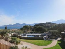 Greetings from Corsica