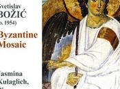 ❛Disque❜ Svetislav Božić 1954), Byzantine Mosaic Vêpres Byzantines, l'Harmonie Monde selon Jasmina Kulaglich.