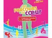 Parcours Coeur 2012
