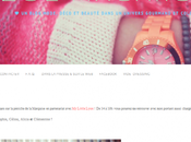 [Blogo]Sphère Macaron