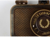Lomography Fred Perry Sardina