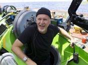 James Cameron fond l'abysse