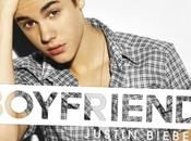Nouvelle chanson justin bieber boyfriend