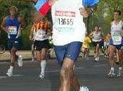 Sortie longue 2h20 pour Nogent bords Marne sous soleil: préparation marathon Paris Ronald Tintin