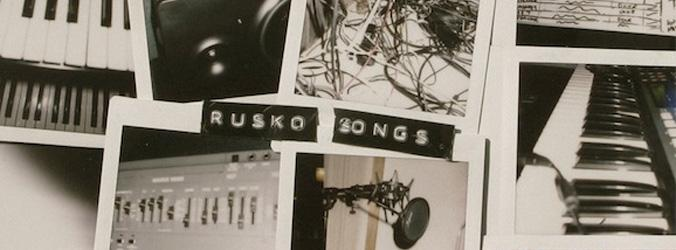 Rusko – Songs | LP (Mad Decent)