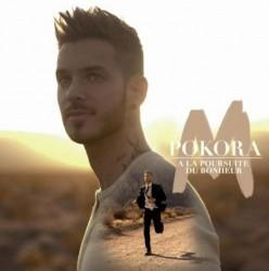 M Pokora – On Est Là (paroles et son)