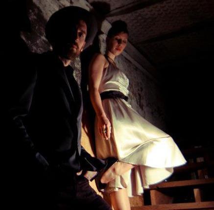 [Découverte] Le duo Birdseye nous dévoile le magnifique «Wake of The Storm»