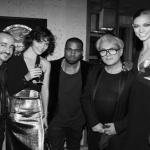 Kanye West collabore avec le chausseur Giuseppe Zanotti !